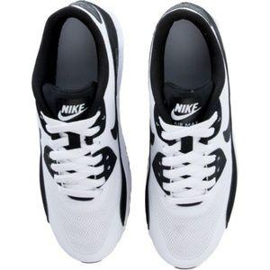 Nike Air Max 90 Ultra 2.0 (PS) BlackWhite no box NWOTNo